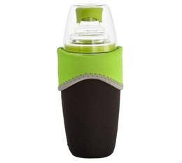 Bouteille de voyage avec housse de protection - 550 ml - Idélice