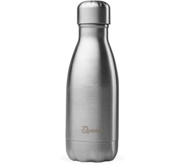 QWETCH insulated drinking bottle stainless steel - 260ml