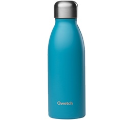 Qwetch Stainless Steel Bottle One Originals Blue - 500ml