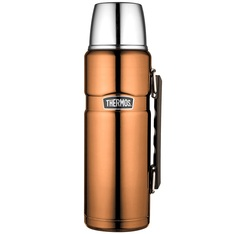 Bouteille isotherme King Cuivre  1,2L - Thermos
