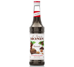 Sirop Monin - Brownie - 70 cl