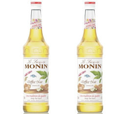 Sirop Monin - Toffee nut - 2 x 70cl