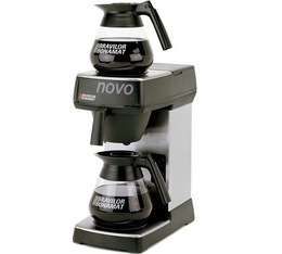 Cafetière filtre pro Bravilor Novo 2 Pack Pro