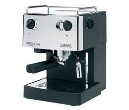 Machine expresso manuelle Briel ES75A