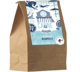 Cabane 53 Ground Coffee Deauville Blend - 250g