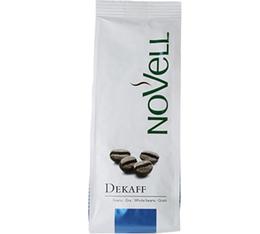 Café en grains Novell Dekaff - 100% Arabica - 250g