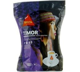 Café moulu Timor Delta cafés 250g