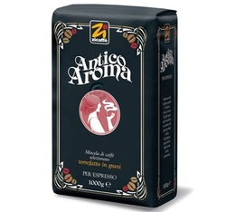 Antico Aroma whole-bean coffee from Zicaffè 1kg