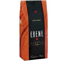Café en grains Ebène 1kg - Segafredo