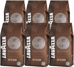 Café en grains Voix de la Terre Lavazza - 6 Kg