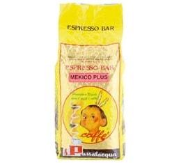 Café en grains Mekico Plus Passalacqua - 1kg