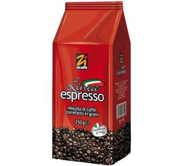 Café en grain Linea Espresso Zicaffè 250gr