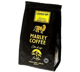 Café moulu bio Marley Coffee - 227 g -Lively Up