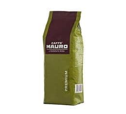 Café en grains Premium 1kg - Caffe Mauro