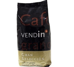 Café en grains Gran Seleccion - 80% Arabica / 20% Robusta - 1kg - Vendin