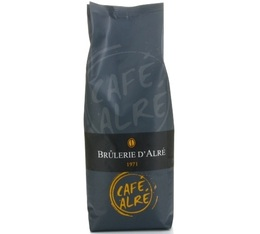 Café en grains  1kg - Brûlerie d'Alré {Bretagne}