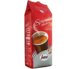 Café en grains Special Bar Espresso 1kg - Segafredo