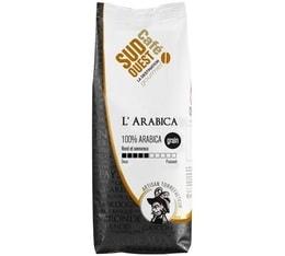 Café en grains L'Arabica Sud Ouest Café Destination x 1Kg