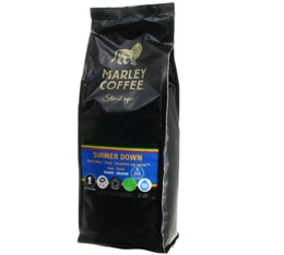 Café en grains bio Marley Coffee - 1Kg - Simmer Down