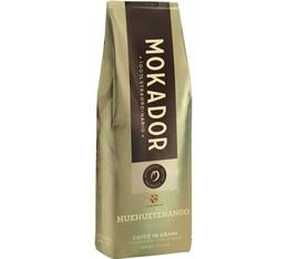 Café en grains Huehuetenango - 1kg - Mokador Castelari