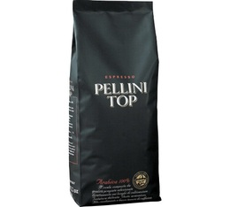 Café en grains Pellini Top - 1kg - Pellini