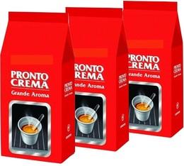 Café en grains Pronto Crema Lavazza - 3 Kg