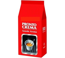 Café en grains Pronto Crema Lavazza - 1 Kg