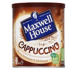 Maxwell House Cappuccino - Boîte de 280 gr