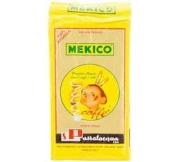 Café moulu Mekico Passalacqua - 250g