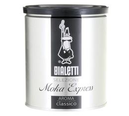 Café moulu moka express 250g - Bialetti