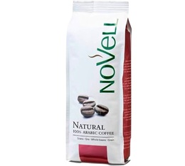 Café en grains Novell Natural - 100% Arabica - 250gr