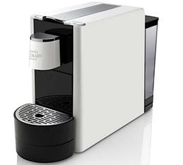 Machine à capsules Cafés Richard Ventura Blanche Pack Pro