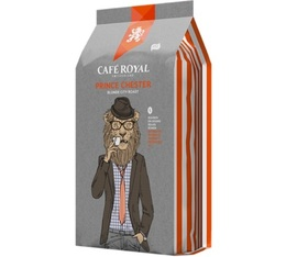 Café en grains Prince Chester 500g - Café Royal