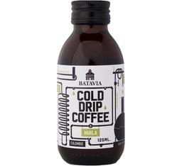 Café Cold Brew Prêt-à-Boire - Huila Colombie - 125ml - Batavia Dutch Coffee