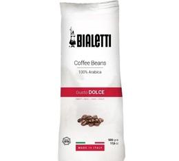 Café en grains 100% Arabica - 500g - Bialetti
