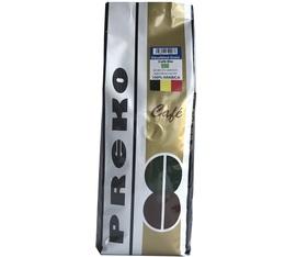 Café en grains Preko Deca Bio - 100% Arabica - 1kg - Cafés Preko