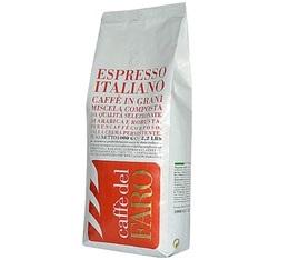 Café en grains - Espresso Italiano - 1kg - Caffè del Faro