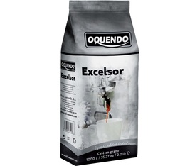 Oquendo 'Excelsor' coffee beans - 1kg