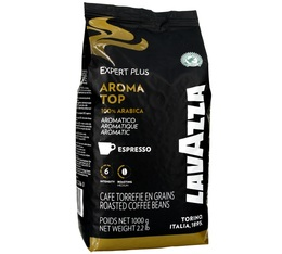 Lavazza coffee beans Aroma Top  - 1 kg