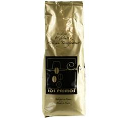 Café en grains Italien - 1Kg - Los Primos