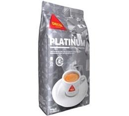 Café en grains Delta Cafés Platinum 1kg