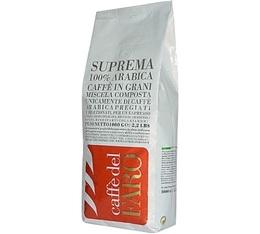 Café en grains - Suprema 100% Arabica - 1kg - Caffè del Faro