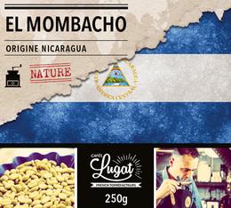 Café moulu : Nicaragua - El Mombacho Nature - 250g - Cafés Lugat