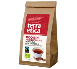 South African Rooibos loose leaf infusion 100g - Café Michel