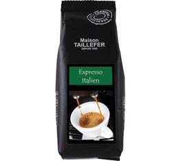 Café moulu Expresso Italien - 125g - Maison Taillefer