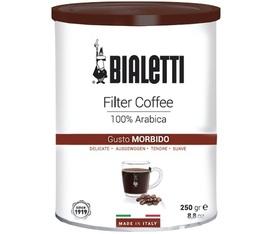 Café moulu 100% Arabica - Special Filtre - 250g - Bialetti