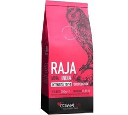 Café moulu Inde Raja - 100% Robusta - 250g - Cosmai