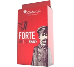 Cosmai Caffè 'The Brave' ground coffee - 250g