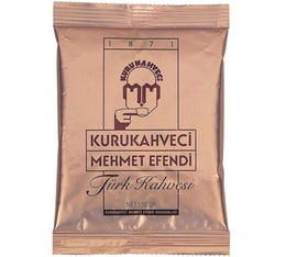Mehmet Efendi Turkish ground coffee - 100g