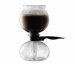 Cafetière à dépression  BODUM PEBO - 8 tasses